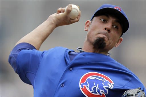 Cubs lose 12th straight, 10-4 to Pirates