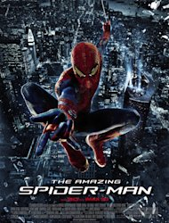 Box-office US : The Amazing Spider-Man dcolle