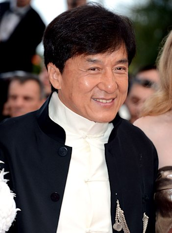Jackie Chan: I'm Quitting Action Films