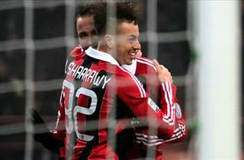 El Shaarawy: Economic crisis helped me become cream of the crop for Milan