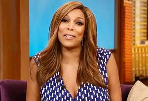 Wendy Williams | Photo Credits: The Wendy Williams Show