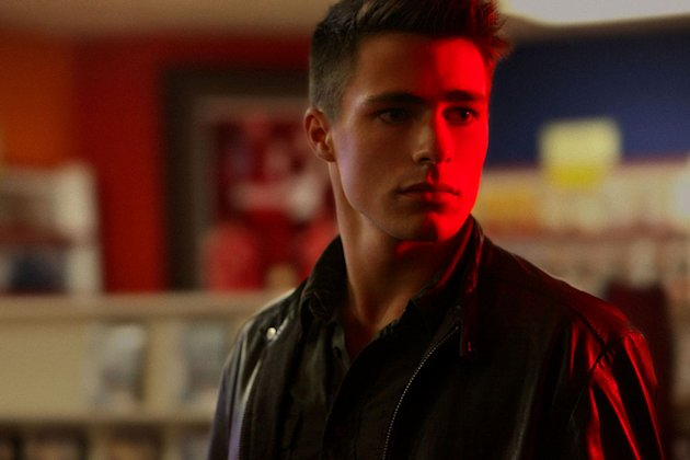 "Colton Haynes stars as Jackson Whittenmore in ""Teen Wolf."""