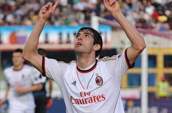 Bonera: Kaka better now than he was when he left AC Milan
