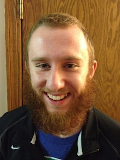 Austin basketball player Tommy Olmstead- Half man, half beard, all amazing — Packer Fast Break Club