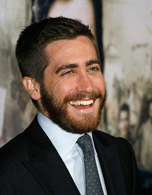 Jake Gyllenhaal at the Los Angeles premiere of New Line Cinema's Rendition
