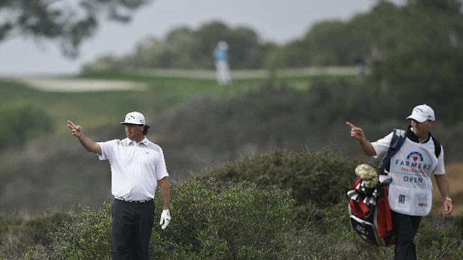 Torrey Pines poised to get US Open in 2021
