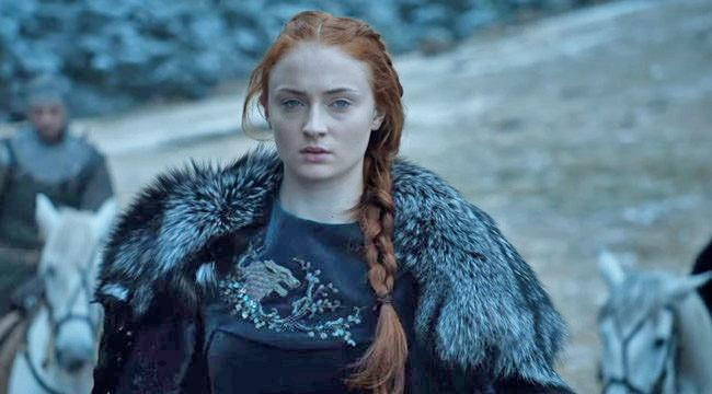 This 'Game Of Thrones' Theory Would Be The Worst Possible News For Sansa