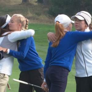 Junior Ryder Cup: Day 1 morning highlights