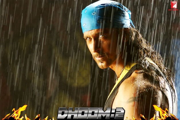 Dhoom 2