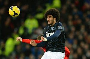P. Neville: We are really patient with Fellaini