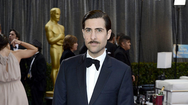85th Annual Academy Awards - Arrivals: Jason Schwartzman