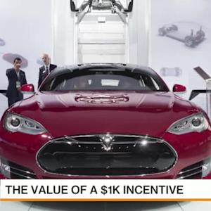 Is Musk's Model S Referral Program a Warning Sign?
