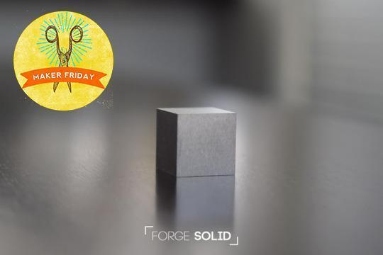 This Cube Does Absolutely Nothing, But It Raised $500,000 on Kickstarter