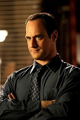 "Christopher Meloni as Detective Elliot Stabler NBC's""Law and Order: Special Victims Unit"" Law & Order: Special Victims Unit"