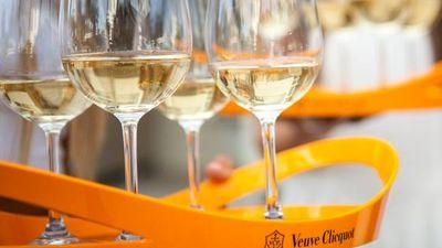 Veuve Clicquot's Pop-Up Bar; Sweeny Todd Night at Prohibition