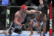 Chris Leben vs. Andrew Craig Added to UFC 162: Silva vs. Weidman Fight Card