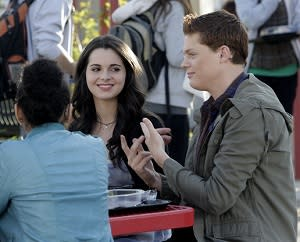 Switched at Birth: Will Bay's New School (and Guys) Bust Up 'Bemmet'? Plus, Exclusive Video