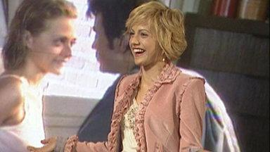 Brittany Murphy Is an Access 'Producer for a Day' in 2004