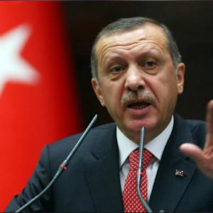 Turkish PM Backtracks On Social Media Ban Threat