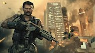 Black Ops' grizzled Frank Woods is back in a futuristic 'Black Ops 2'