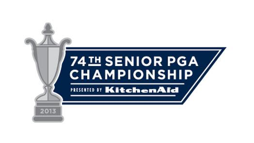 100 facts for 100 days to go until 74th Senior PGA Championship