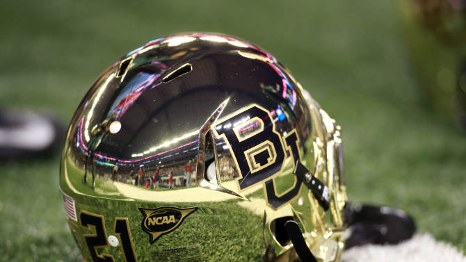 NCAA Football: Texas Tech vs Baylor