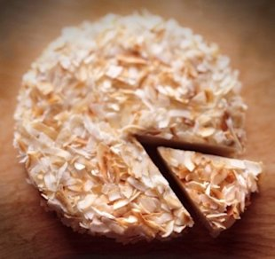 Toasted coconut adds a rich, nutty layer to great cake.