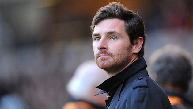 Villas-Boas 'set to manage Spurs'