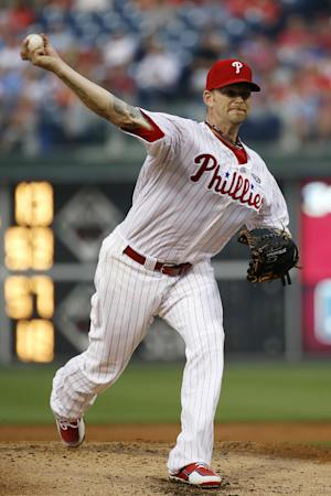 Burnett, Byrd lead Phillies over Padres 5-2
