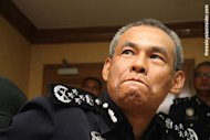 Politicians, not police, 'damaging' country, says ex-top cop