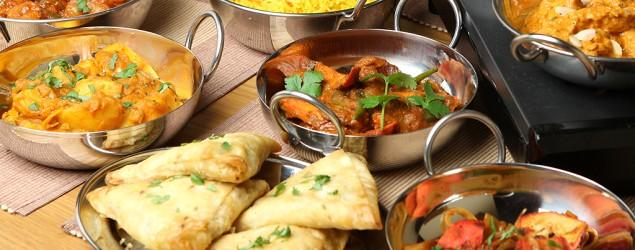 Why Indian food tastes so good