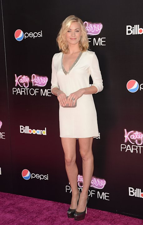 Premiere Of Paramount Insurge's &quot;Katy Perry: Part Of Me&quot; - Arrivals