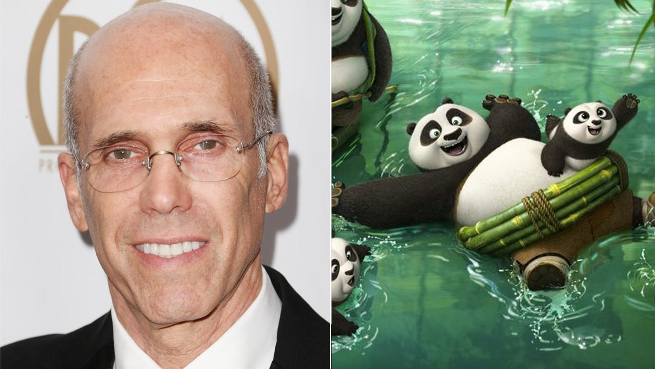 'Kung Fu Panda' Coup? How DreamWorks Could Benefit NBCUniversal in China