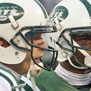 Monday QB: Jets up and down