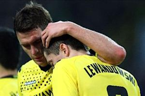 Kehl: Injuries weighing down Borussia Dortmund locker room