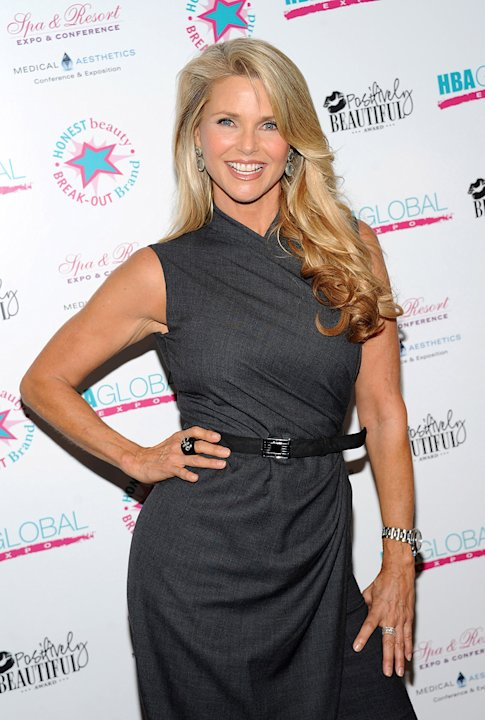 Christie Brinkly JanB Day