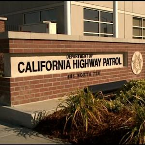 CHP Officer Arrested On Domestic Violence Charges In Woodland