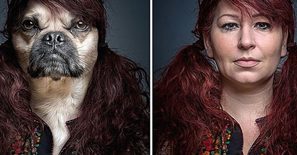 15 SHOCKING People Who Look Like Animals