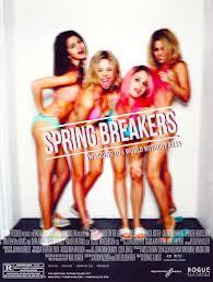'Spring Breakers' To Debut One Week Early