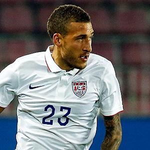 Jurgen Klinsmann on Fabian Johnson's next challenge