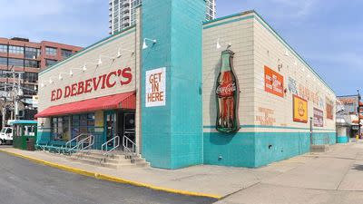 Diner Relic Ed Debevic's Leaving Longtime River North Home