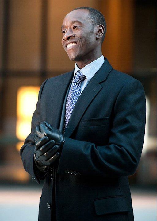 Don Cheadle in &quot;House of Lies&quot;