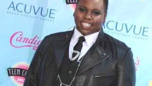 Teen Choice Awards: Alex Newell
