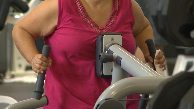 Weight changes after menopause can lead to higher bone fracture risk
