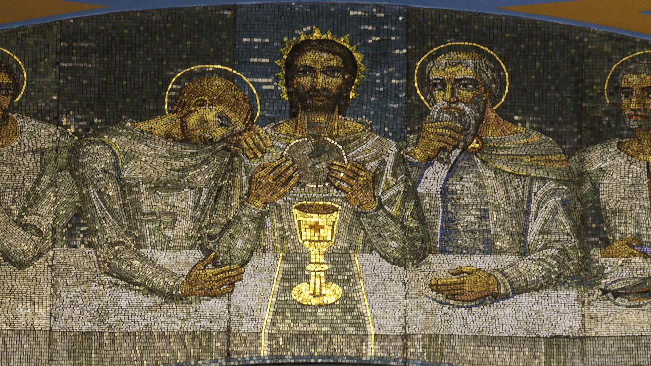 What Would Jesus Drink? Israel Recreates Ancient Wines
