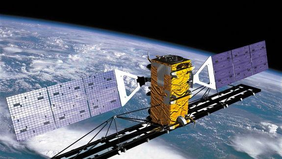 Satellite Delays Prompts Canadian Defense Concerns