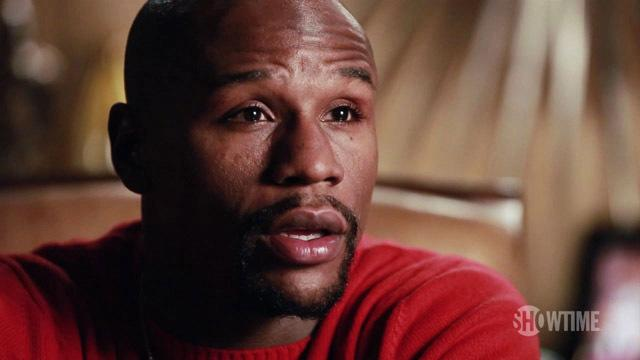 INSIDE MAYWEATHER vs. PACQUIAO: Episode two, part two