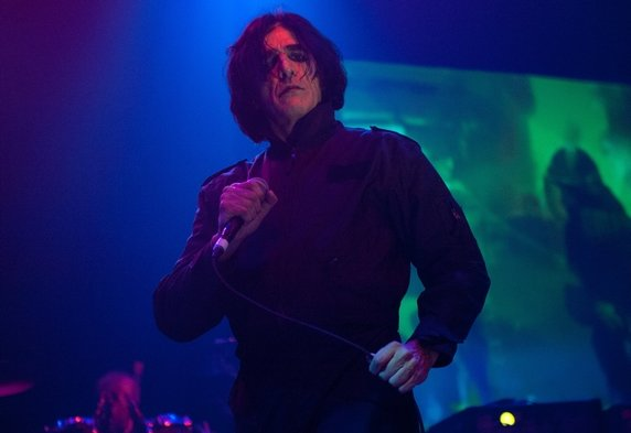 Killing Joke : Jaz Coleman, le leader du groupe Killing Joke, a disparu