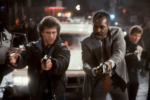 'Lethal Weapon' TV Show in the Works at Fox