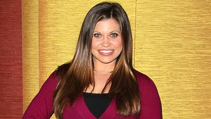Danielle Fishel is Engaged!